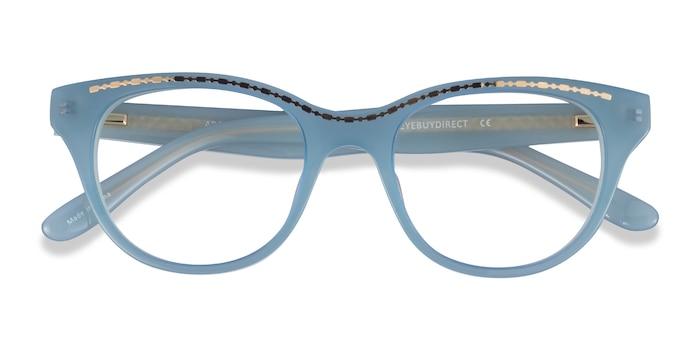 Blue Gold Arcady -  Acetate Eyeglasses