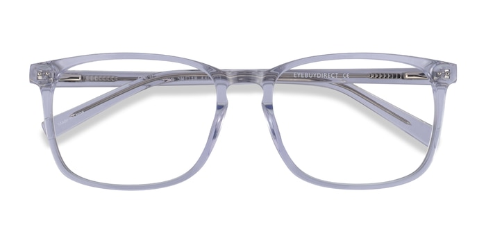 Clear California -  Acetate Eyeglasses