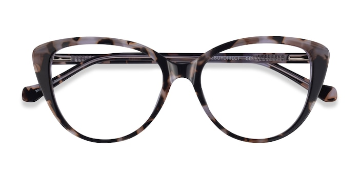 Ivory Tortoise Destin -  Acetate Eyeglasses