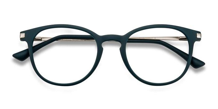Marine Mirando -  Metal Eyeglasses
