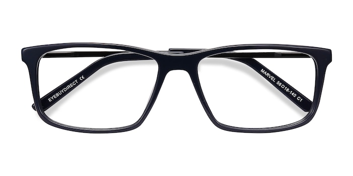 Blue Marvel -  Acetate Eyeglasses