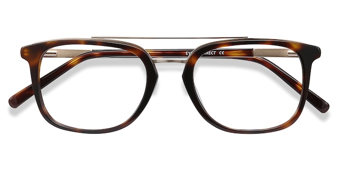 Tortoise Guild -  Acetate Eyeglasses