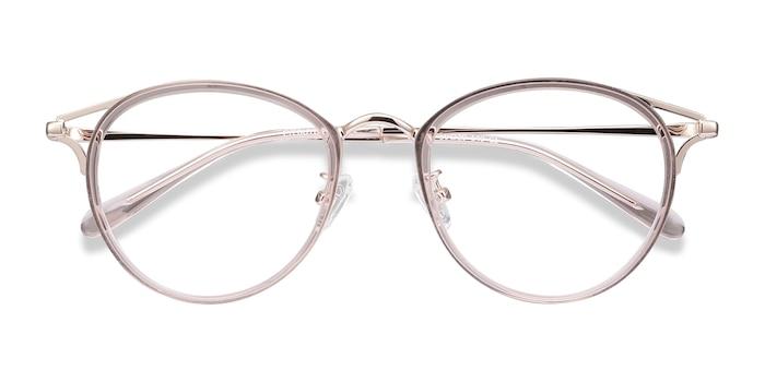 Pink Dazzle -  Acetate Eyeglasses