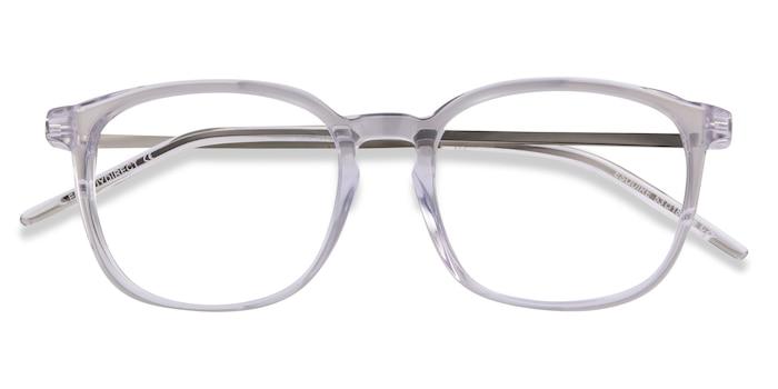 Clear Esquire -  Acetate Eyeglasses