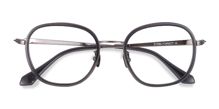 Gray Beyond -  Acetate Eyeglasses