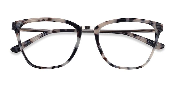 Ivory Tortoise Azur -  Acetate Eyeglasses