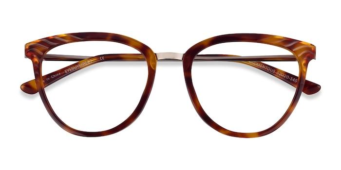 Tortoise Momentous -  Acetate Eyeglasses