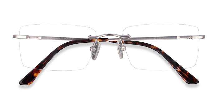 Silver Enterprise -  Lightweight Metal Eyeglasses