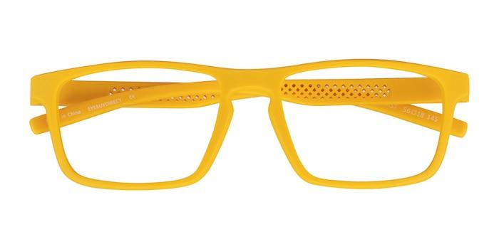 Yellow First -  Plastic Eyeglasses