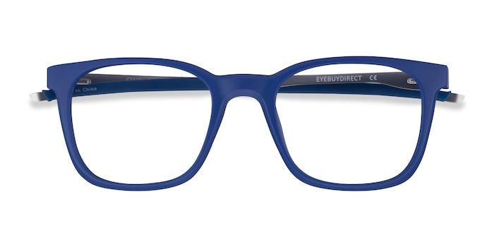 Blue Club -  Plastic Eyeglasses