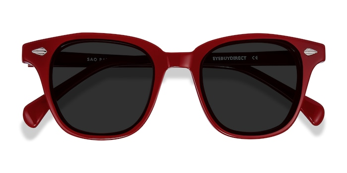 Rouge Sao Paulo -  Acetate Sunglasses