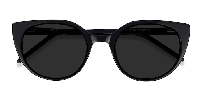 Black Sun Rhyme -  Acetate Sunglasses