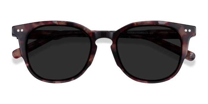 Floral Emilie -  Acetate Sunglasses