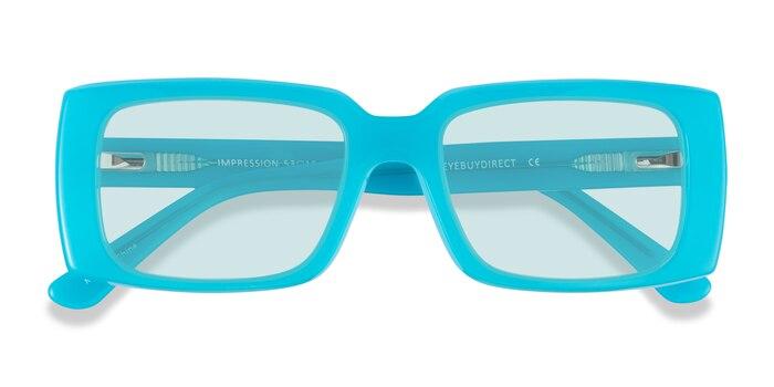 Aqua Impression -  Acetate Sunglasses