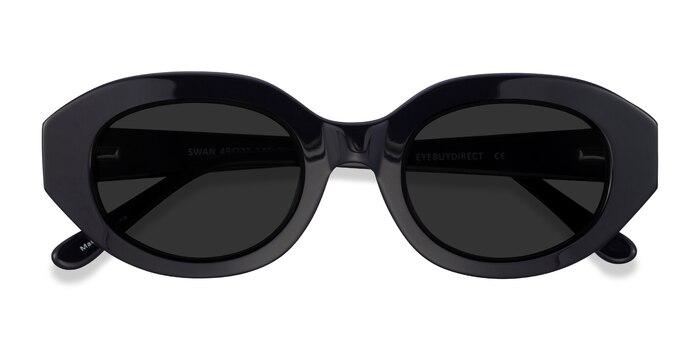 Black Swan -  Acetate Sunglasses