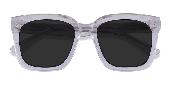 Clear Los Angeles -  Acetate Sunglasses