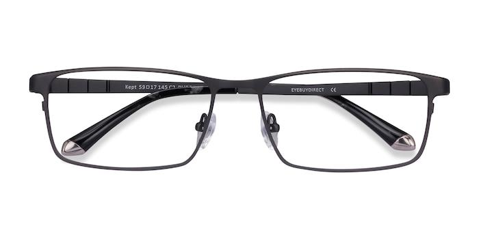 Gray Kept -  Titanium Eyeglasses