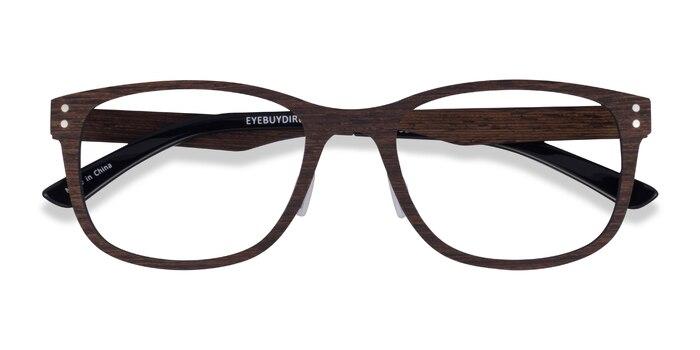 Wood Earth -  Wood Texture Eyeglasses
