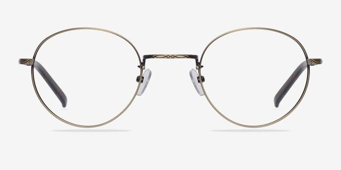 Bronze Amsterdam -  Fashion Metal Eyeglasses