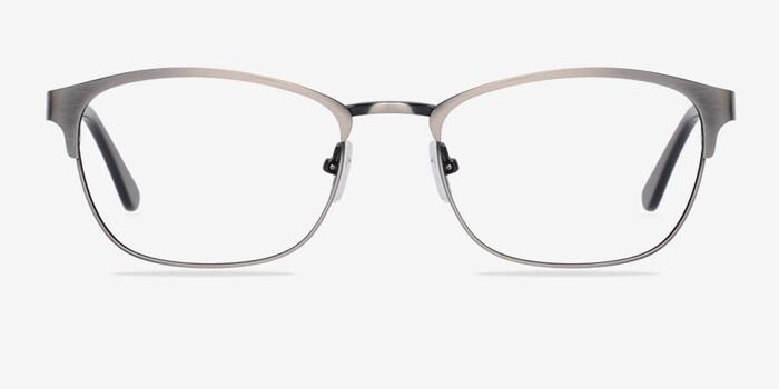 Gunmetal Upper East -  Metal Eyeglasses