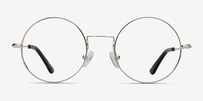 Golden Someday -  Vintage Metal Eyeglasses