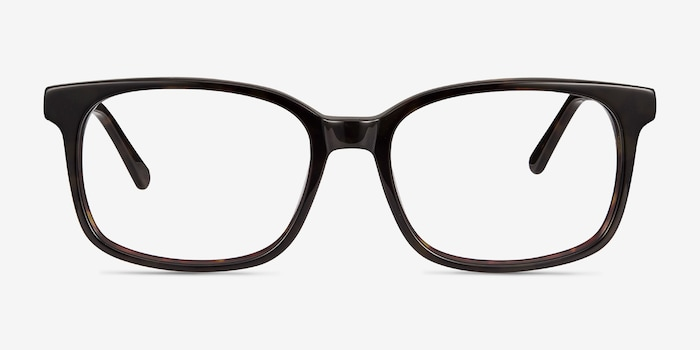 Brown/Tortoise Claudia -  Fashion Acetate Eyeglasses