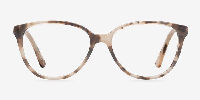 Ivory/Tortoise Hepburn -  Fashion Acetate Eyeglasses