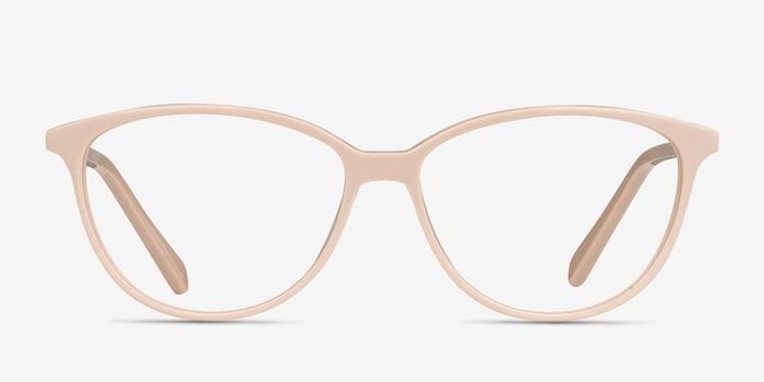 Light pink Coco -  Fashion Acetate Eyeglasses