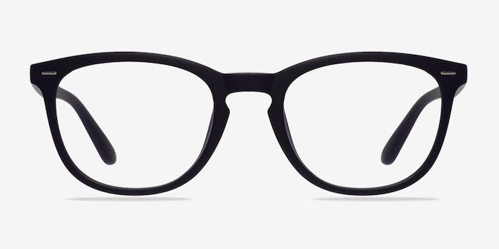 Matte Navy Yolo -  Fashion Plastic Eyeglasses