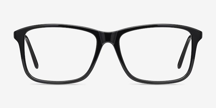 Pablo | Black | Men Plastic Eyeglasses | EyeBuyDirect
