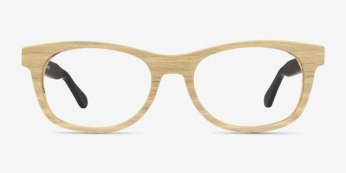 Wood Panama -  Fashion Acetate Eyeglasses