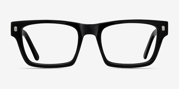 Black Mike -  Acetate Eyeglasses