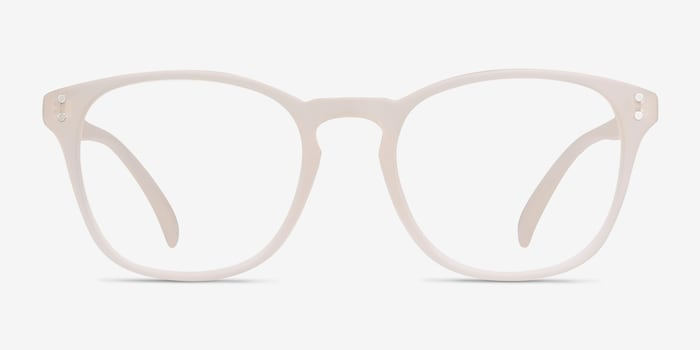 Clear White Myth -  Plastic Eyeglasses