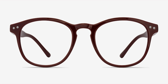 Red Instant Crush -  Plastic Eyeglasses
