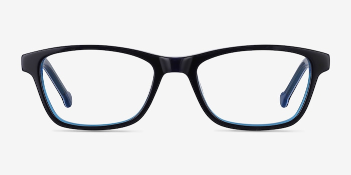 Blue Shallows -  Acetate Eyeglasses
