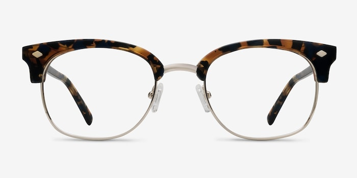 Tortoise  Japan Morning -  Designer Acetate Eyeglasses