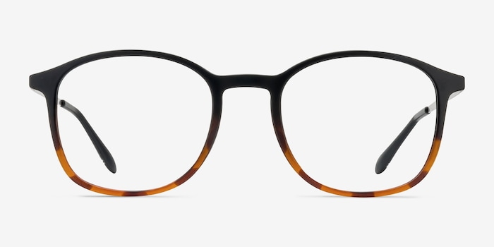Black Brown Civilization -  Metal Eyeglasses