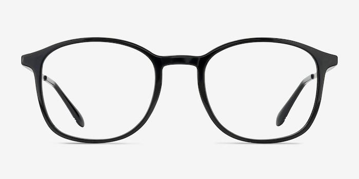 Black Civilization -  Metal Eyeglasses