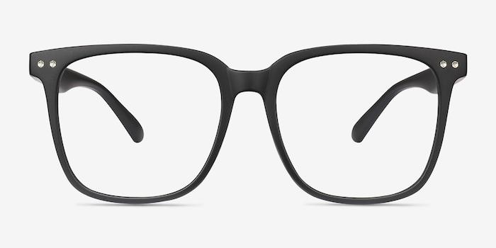 Black Piano -  Plastic Eyeglasses