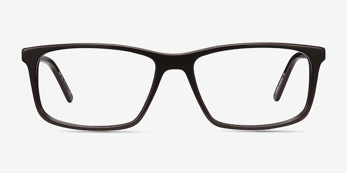 Brown Marvel -  Acetate Eyeglasses