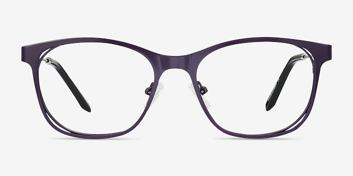 Purple Nightfall -  Acetate Eyeglasses