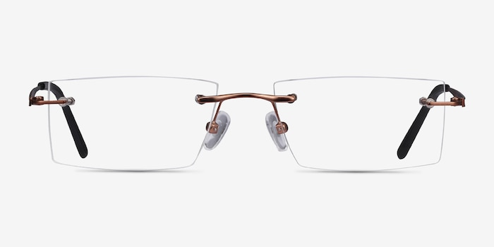 Coffee Primo -  Metal Eyeglasses