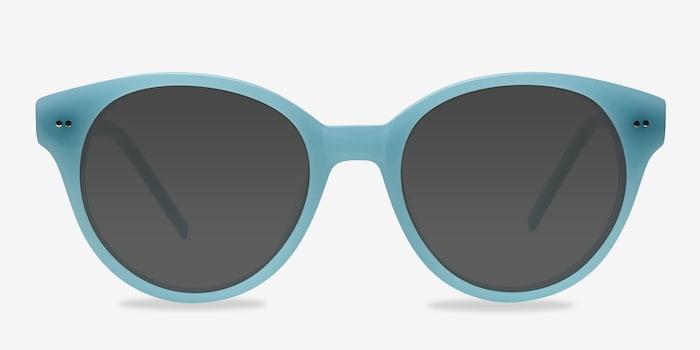 Blue  Angie -  Acetate Sunglasses