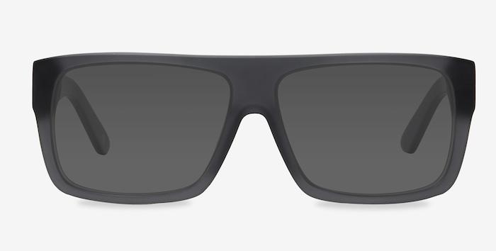 Matte Gray Fresh -  Acetate Sunglasses