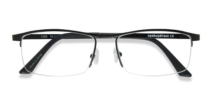 Black Lake -  Designer Titanium Eyeglasses