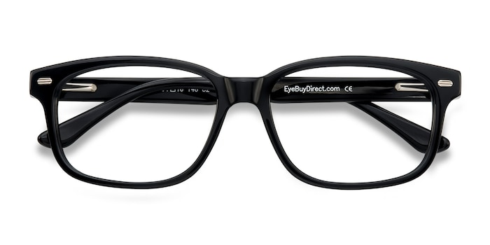 Black John -  Fashion Acetate Eyeglasses