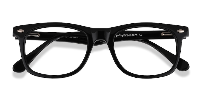 Black Sam -  Fashion Acetate Eyeglasses