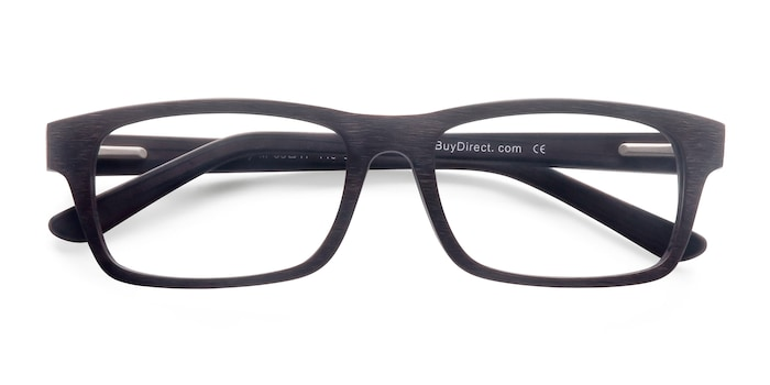 Coffee Emory -  Classic Acetate Eyeglasses