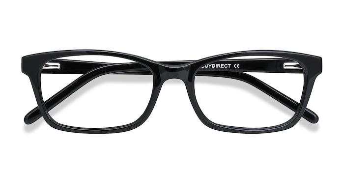 Black Mesquite -  Classic Plastic Eyeglasses