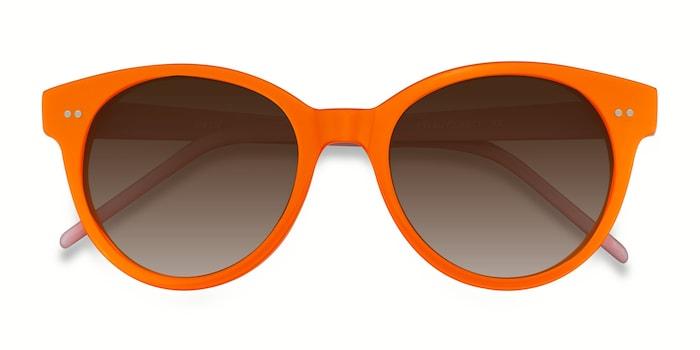 Orange Angie -  Acétate Solaires